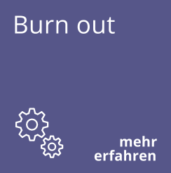 Weitere Informationen zur Diagnose Burn-out