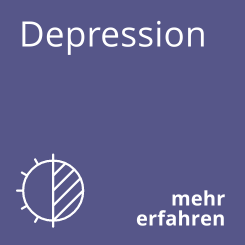 Weitere Informationen zur Diagnose Depression