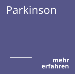 Weitere Informationen zur Diagnose Parkinson